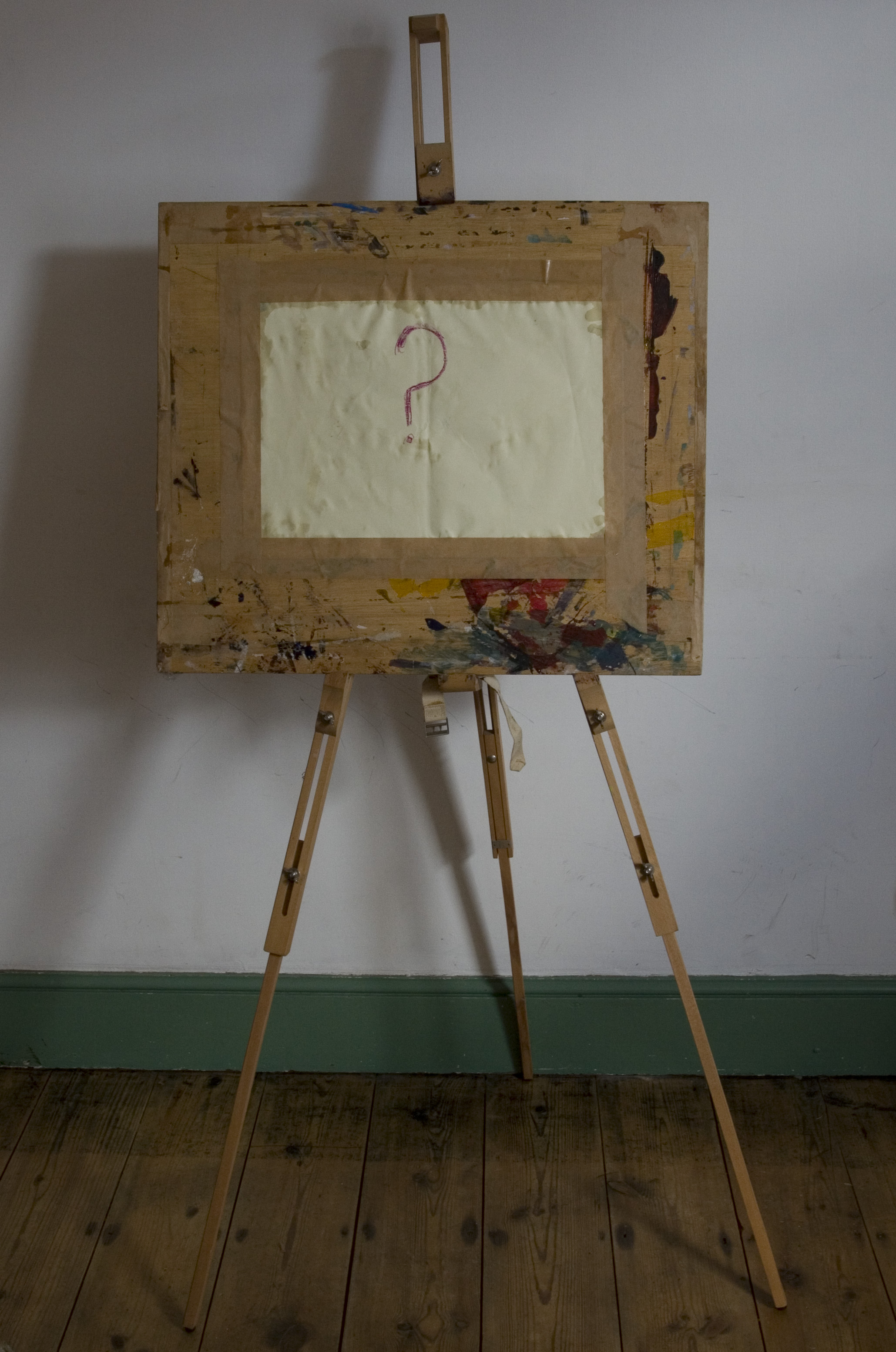 A Qualification in Art: What's it Worth?